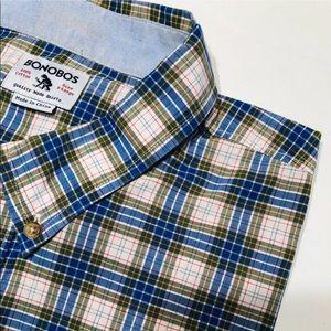 Bonobos Standard Fit button shirt XL long sleeve